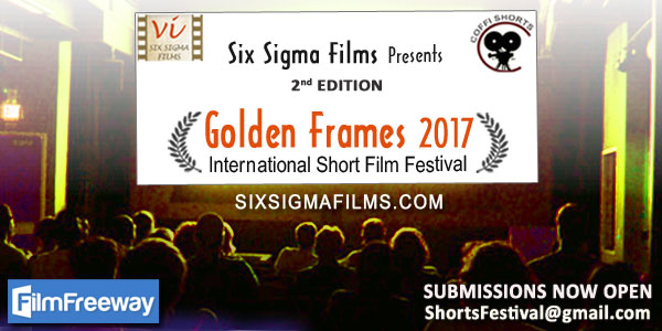 Golden Frames 2017