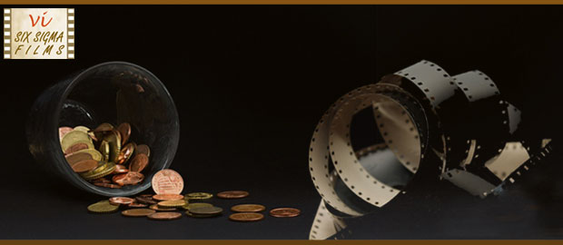 Online Movie Premieres - Six Sigma Films